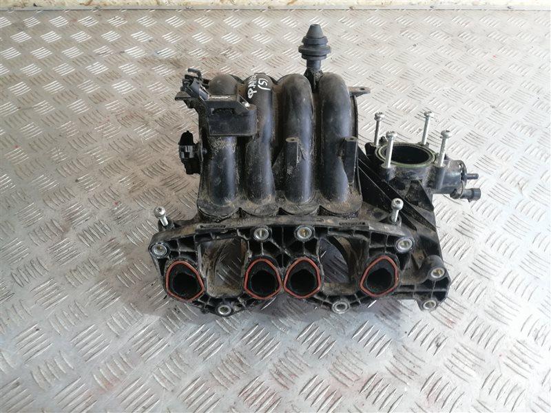Коллектор впускной Fiat Albea 350A1000 2008 (б/у)