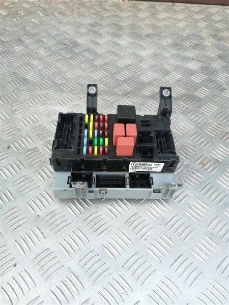 Блок предохранителей Fiat Albea 350A1000 2008 (б/у)