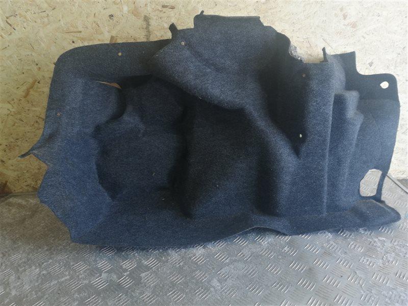 Обшивка багажника Fiat Albea 350A1000 2008 задняя правая (б/у)