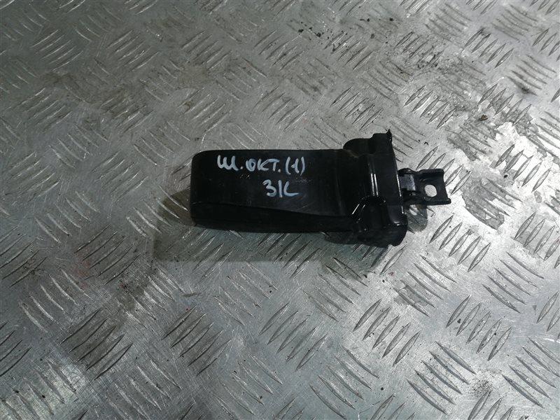 Ограничитель двери Skoda Octavia 5E CZD 2017 (б/у)
