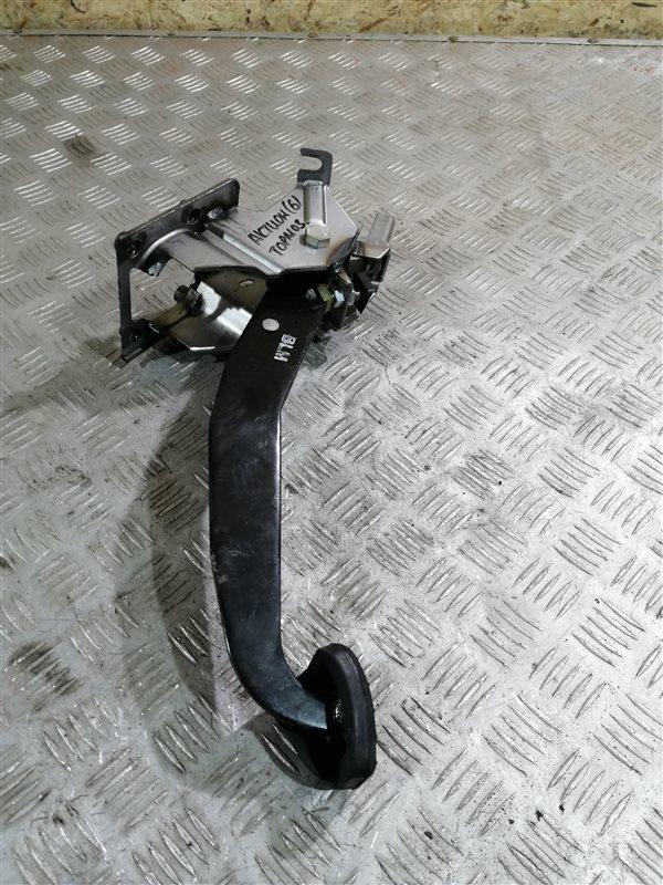 Педаль тормоза Ssangyong Actyon New CK G20 2014 (б/у)
