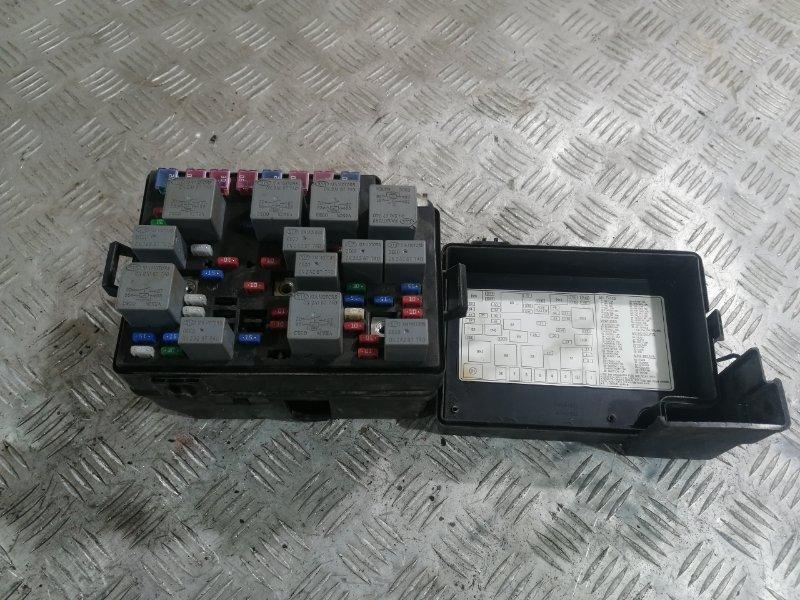 Блок предохранителей моторный Kia Spectra LD S6D 2007 (б/у)