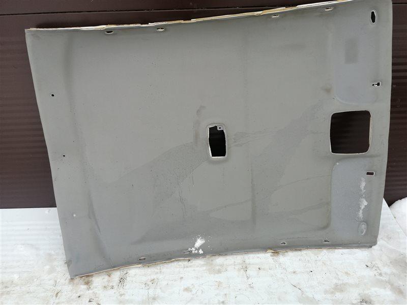 Обшивка потолка Kia Spectra LD S6D 2007 верхняя (б/у)