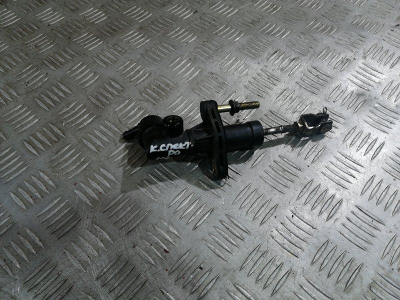 Главный цилиндр сцепления Kia Spectra LD S6D 2007 (б/у)