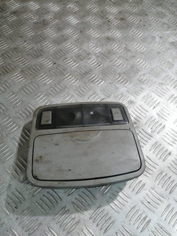 Плафон Kia Spectra LD S6D 2007 правый (б/у)