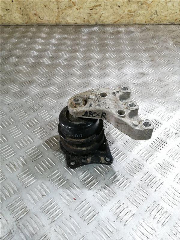 Опора двигателя Volkswagen Polo 612 CFNA 2013 передняя правая (б/у)