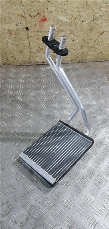 Радиатор печки Ssangyong Actyon New CK G20 2013 (б/у)