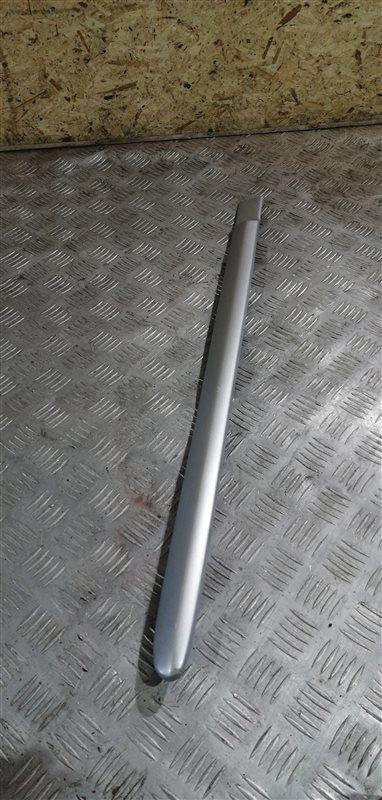 Молдинг на дверь Kia Spectra LD S6D 2007 задний левый (б/у)
