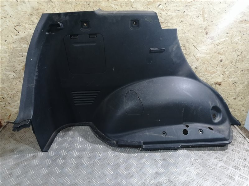 Обшивка багажника Lifan X60 LFB479Q 2017 задняя левая (б/у)