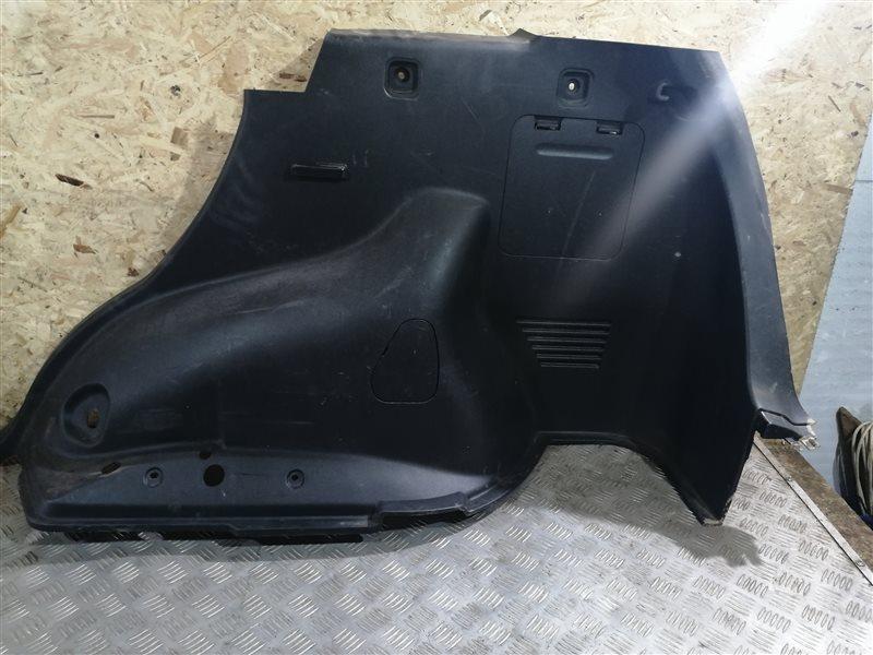 Обшивка багажника Lifan X60 LFB479Q 2017 задняя правая (б/у)