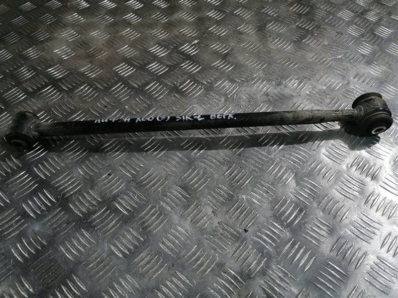 Тяга задняя Lifan X60 LFB479Q 2017 задняя правая верхняя (б/у)