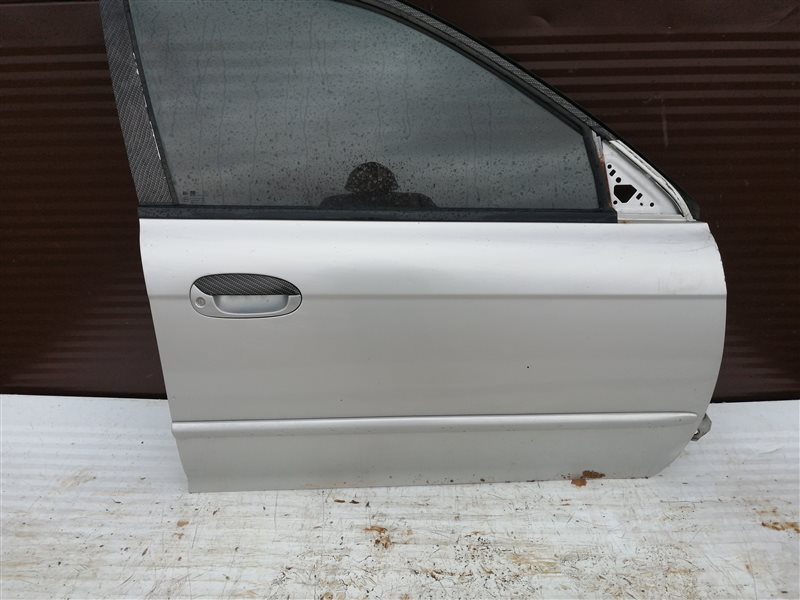Дверь Kia Spectra LD S6D 2007 передняя правая (б/у)