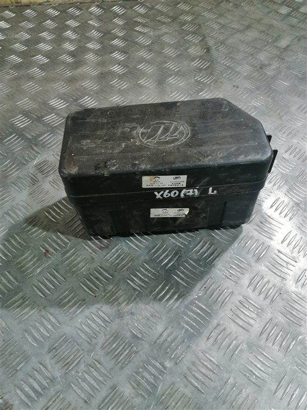Блок предохранителей моторный Lifan X60 LFB479Q 2017 (б/у)