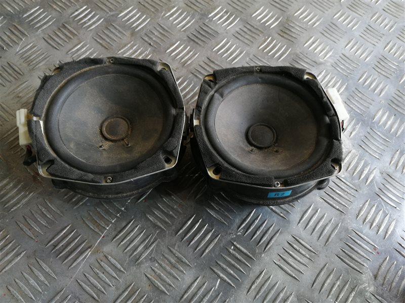 Динамик Chevrolet Lacetti J200 F14D3 2012 (б/у)