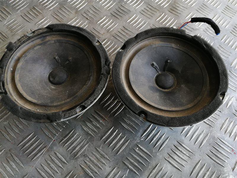Динамик Hyundai Santa Fe CM G4KE 2010 (б/у)