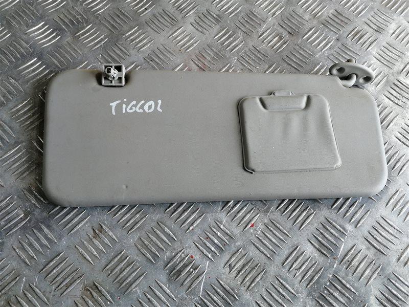 Козырек солнцезащитный Vortex Tingo T11 SQR 481FC 2011 (б/у)