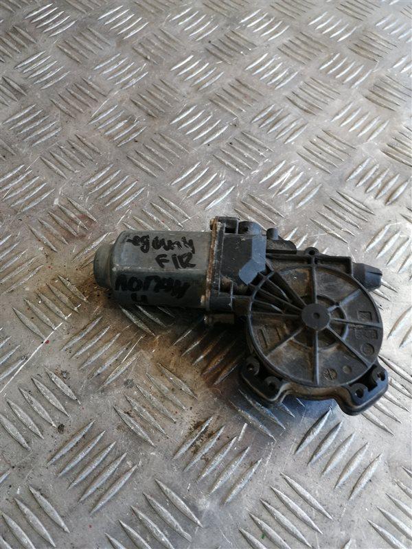 Моторчик стеклоподъемника Renault Logan LS0G/LS12 K7M 2008 передний правый (б/у)