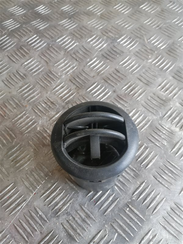 Дефлектор воздушный Fiat Doblo 223 350A1000 2011 (б/у)