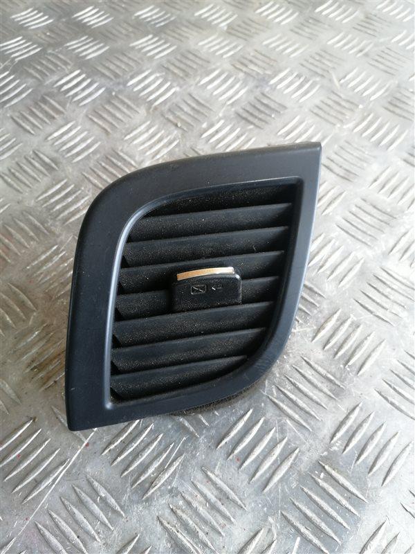Дефлектор воздушный Hyundai Solaris RB G4FC 2011 передний правый (б/у)