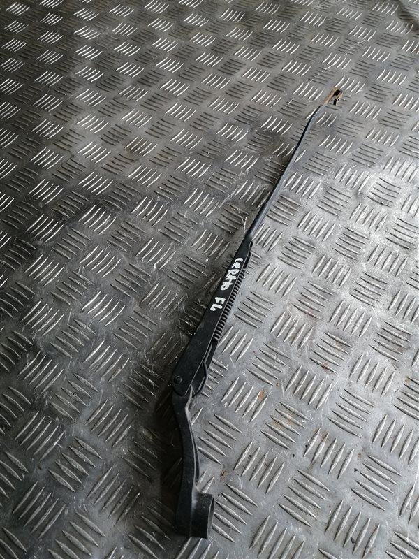 Дворник Kia Cerato 2 TD G4FC 2011 левый (б/у)