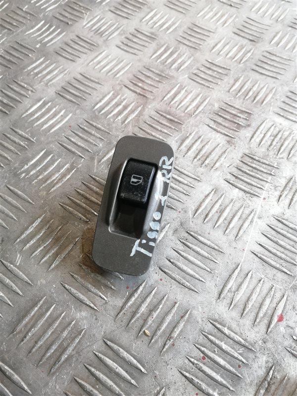 Кнопка стеклоподъемника Vortex Tingo T11 SQR 481FC 2011 задняя правая (б/у)