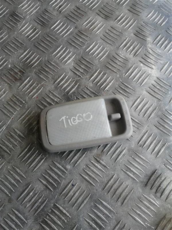 Плафон Chery Tiggo T11 SQR 481FC 2010 задний (б/у)