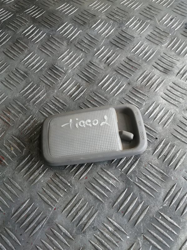 Плафон Vortex Tingo T11 SQR 481FC 2011 задний (б/у)