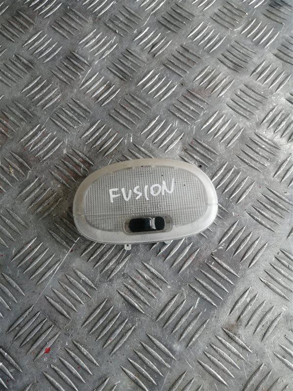 Плафон Ford Fusion CBK FXJA 2007 задний (б/у)