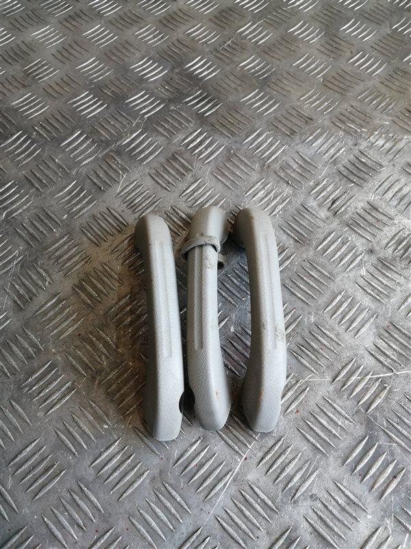 Ручка внутренняя потолочная Chevrolet Aveo T250 B12D1 2008 (б/у)
