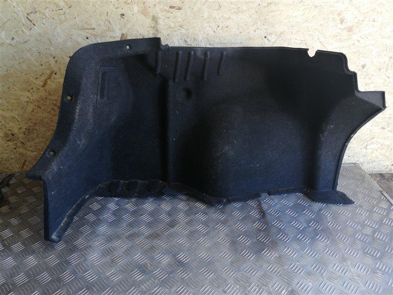 Обшивка багажника Hyundai Elantra HD G4FC 2008 задняя левая (б/у)