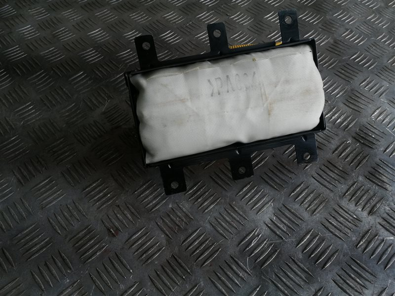 Подушка безопасности пассажира Hyundai Elantra HD G4FC 2008 передняя правая (б/у)