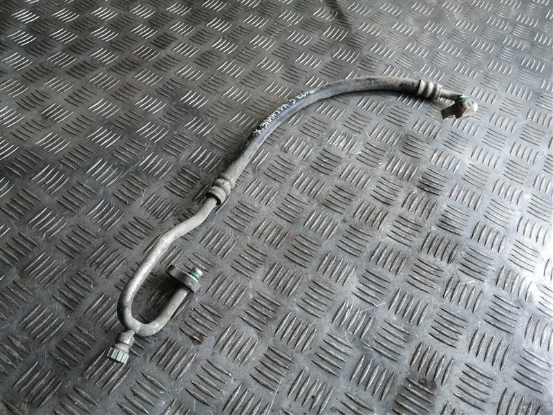 Трубка кондиционера Hyundai Elantra HD G4FC 2008 (б/у)