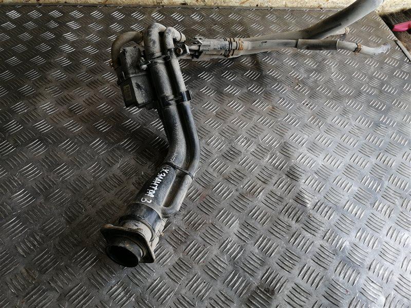 Горловина топливного бака Hyundai Elantra HD G4FC 2008 (б/у)