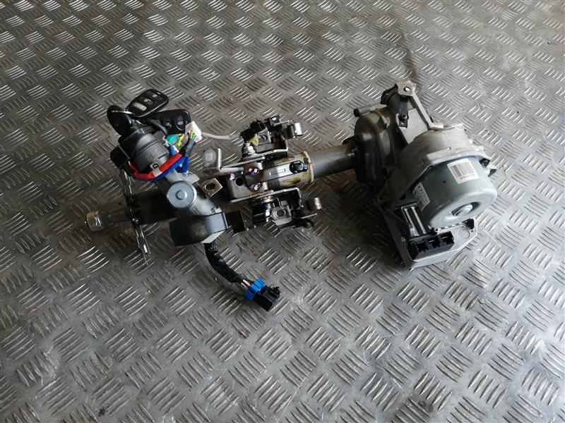 Электро-усилитель руля Hyundai Elantra HD G4FC 2008 (б/у)