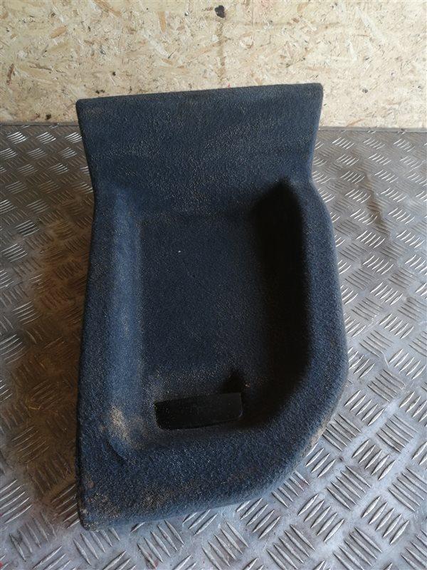Обшивка багажника Bmw X3 F25 N47D20C 2013 задняя левая (б/у)