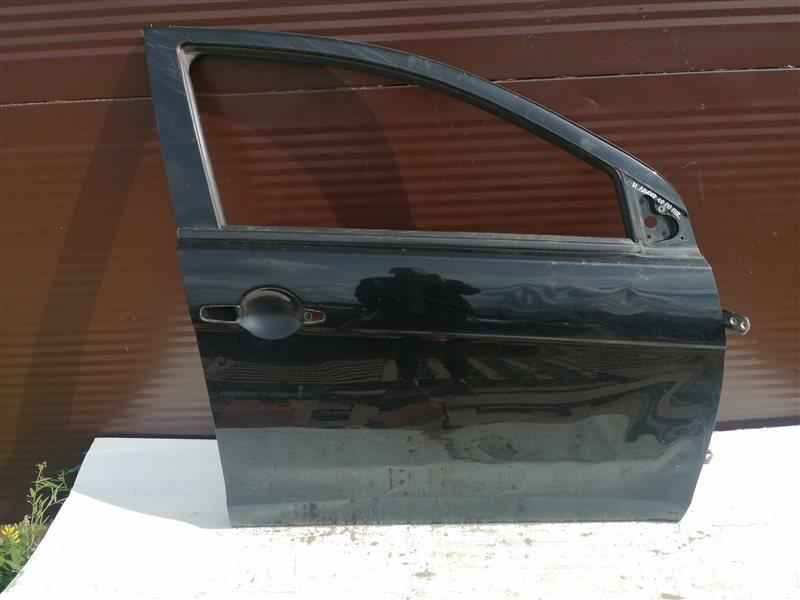 Дверь Mitsubishi Lancer 10 CY2A 4A91 2008 передняя правая (б/у)