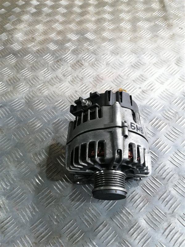 Генератор Bmw X3 F25 N47D20C 2013 (б/у)