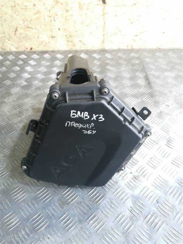 Корпус предохранителей Bmw X3 F25 N47D20C 2013 (б/у)