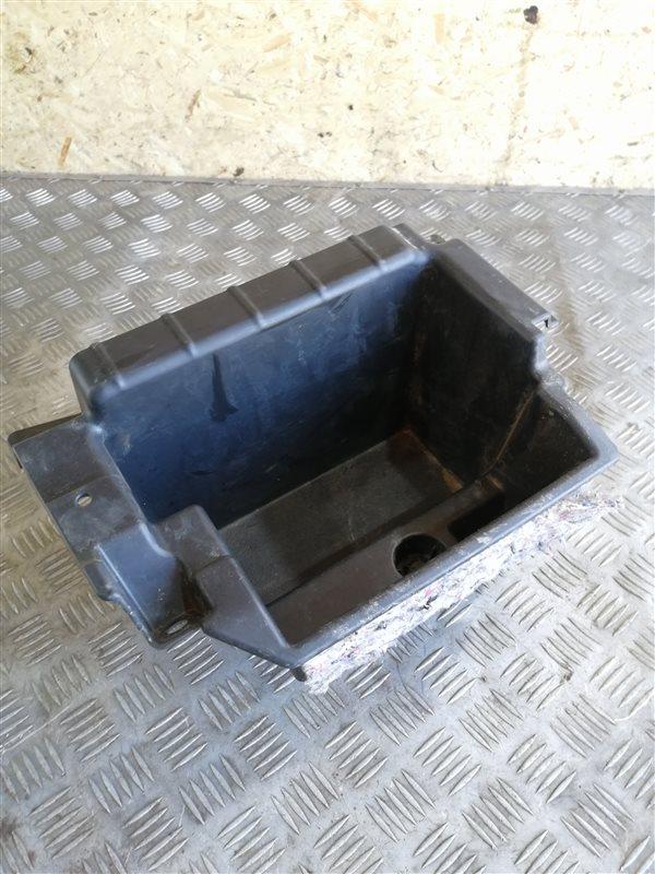 Обшивка багажника Bmw X3 F25 N47D20C 2013 задняя левая нижняя (б/у)