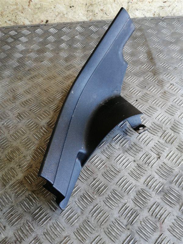 Накладка на порог Bmw X3 F25 N47D20C 2013 задняя левая (б/у)