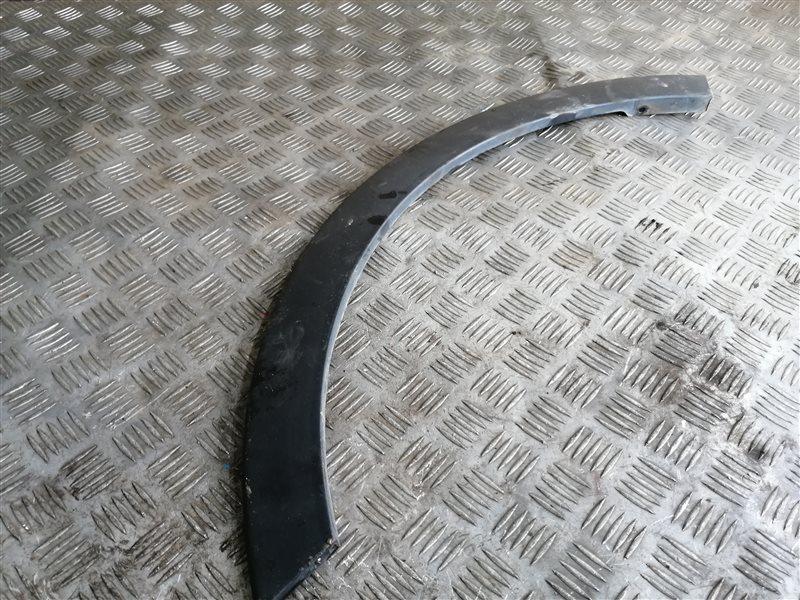Накладка на крыло Ssangyong Actyon New CK G20T-001 2014 передняя левая (б/у)