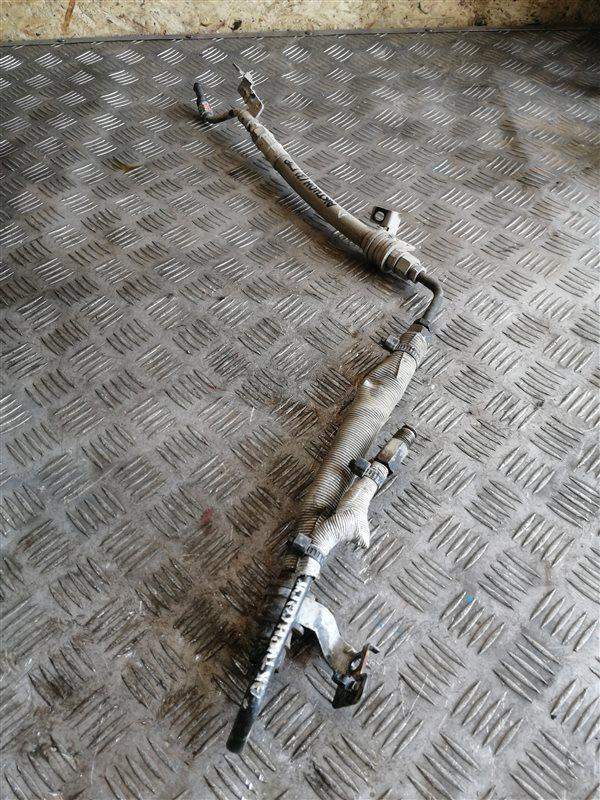 Трубка гидроусилителя Ssangyong Actyon New CK G20T-001 2014 (б/у)