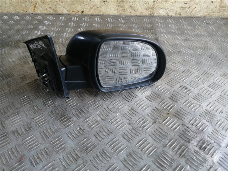 Зеркало Ssangyong Actyon New CK G20T-001 2014 правое (б/у)
