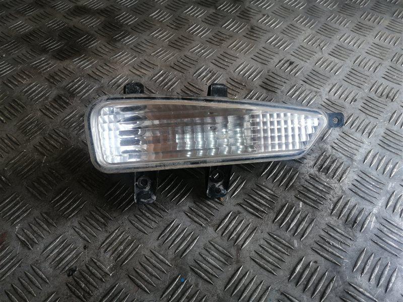 Указатель поворотов Lifan X60 LFB479Q 2013 передний правый (б/у)