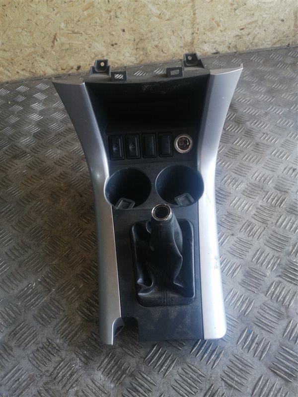 Центральная консоль Lifan X60 LFB479Q 2013 передняя (б/у)