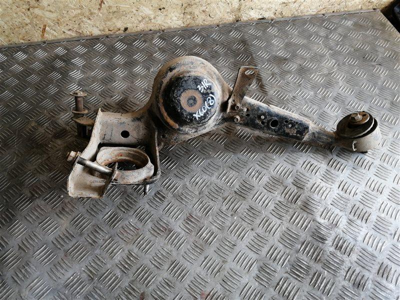 Рычаг подвески Lifan X60 LFB479Q 2013 задний правый (б/у)