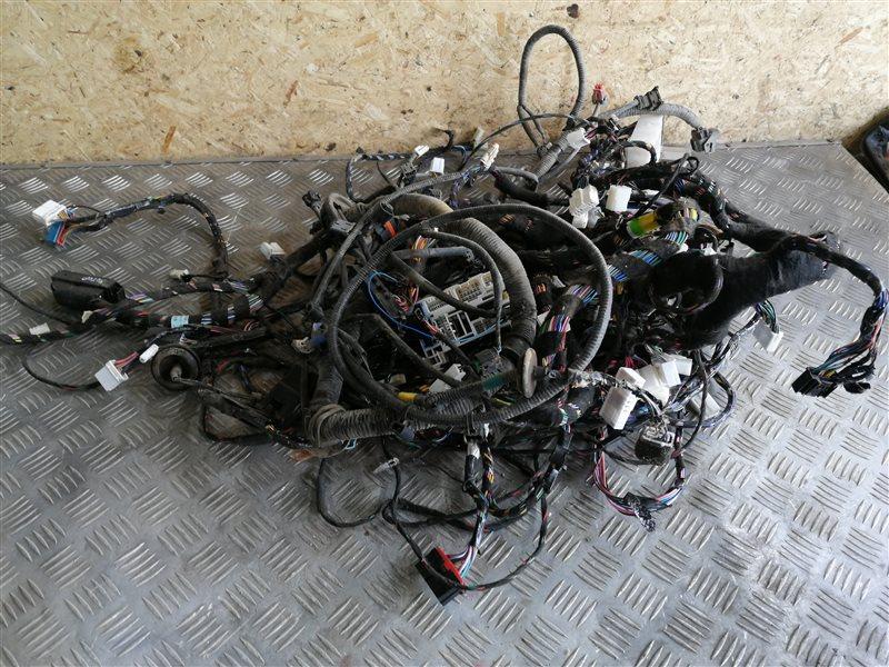 Проводка салонная Lifan X60 LFB479Q 2013 (б/у)