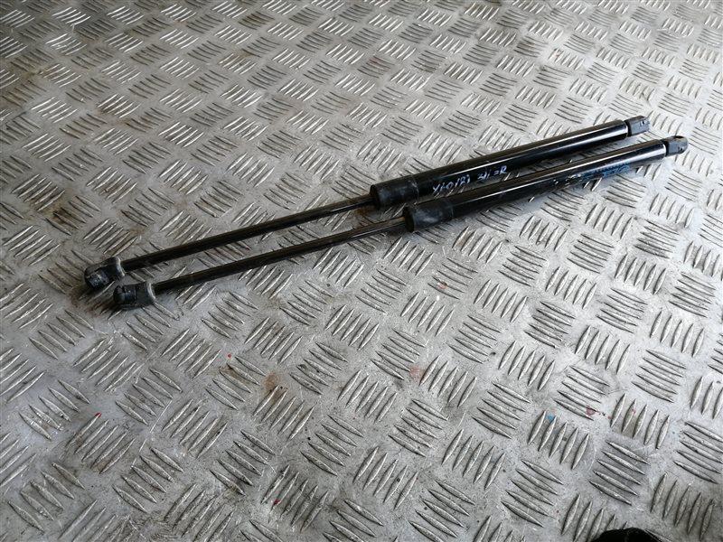 Амортизатор багажника Lifan X60 LFB479Q 2013 задний (б/у)
