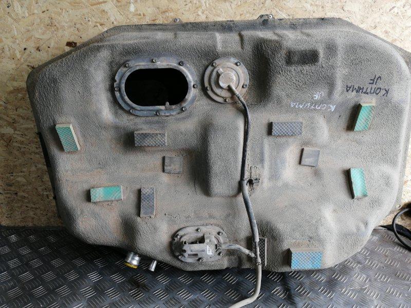 Бак топливный Kia Optima 4 JF G4KH 2019 (б/у)