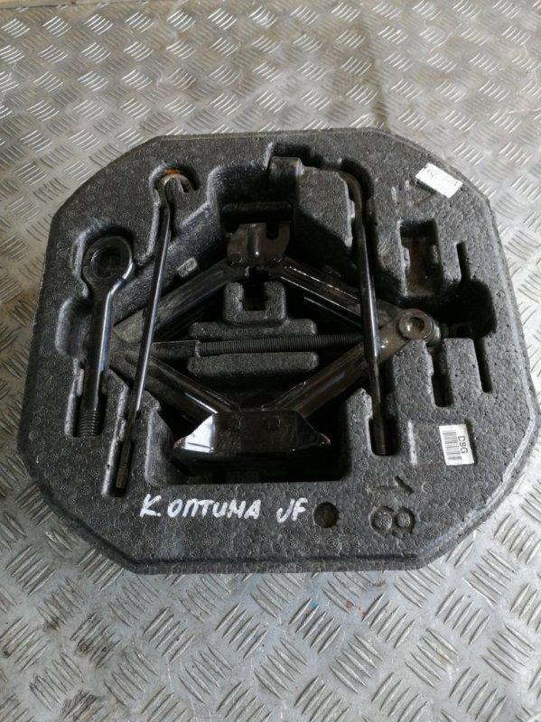 Ящик под инструменты Kia Optima 4 JF G4KH 2019 (б/у)